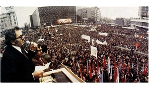 Sendika ve halk önderi olarak Kemal Türkler