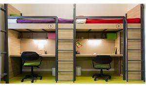 2 öğrenci bir odada kalamayacak