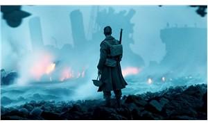 Dunkirk: Savaş filmi değil savaşın filmi