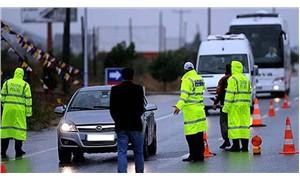 Maliye Bakanından trafik cezaları açıklaması: 1 yılı geçtiyse ödemeyin