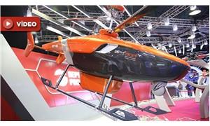 Rusya, kutuplarda kullanacağı insansız hava aracını tanıttı
