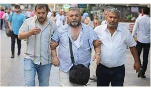Fotoğrafçı Mehmet Özer gözaltına alındı