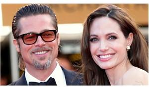 Angelina Jolie boşanmanın ardından ilk kez konuştu