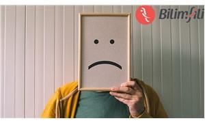 Depresyon, beyin yapısındaki değişikliklerle bağlantılı