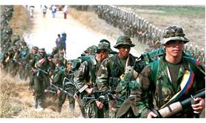 FARC parti kuruyor
