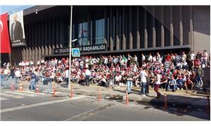 Kentyol AŞ işçileri direnişi sürdürüyor: Taşeron işçisi olmayacağız!