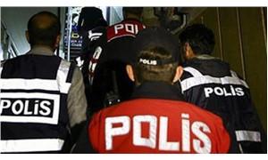Türkiye genelinde6 bin 425 polisle operasyon