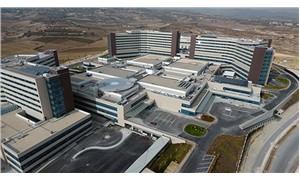 Yüksek maliyetli şehir hastanesinde doktor yok