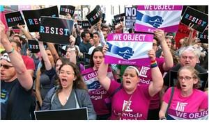 ABD ordusu: Trans bireylere ilişkin politikalar henüz değişmeyecek