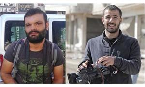 Dihaber muhabirleri Alayumat ve Akman için tutuklama talebi