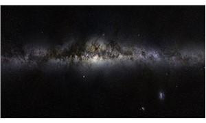 İnsanda bulunan atomların yaklaşık yarısı başka galaksilerden gelmiş
