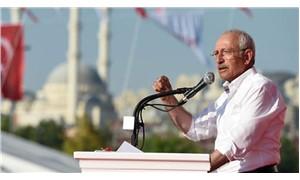 Kılıçdaroğlu: YSK yargılanacak