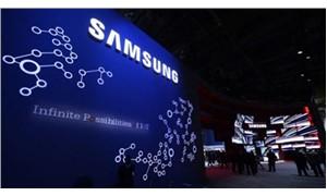 Samsung, krizlerden çip sayesinde çıkıyor