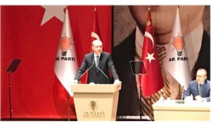 Those who are tired should move aside, says Erdoğan to AKP MPs and ministers