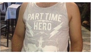 Detentions over 'Hero' t-shirts continue in Turkey