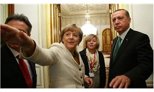 Germany demands EU cut aid to Turkey