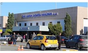Samsun Çarşamba Havalimanı 3 ay bakıma alındı