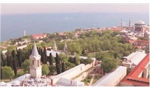 Türkiye tanıtım filminde 1995 yılından İstanbul fotoğrafları kullanılmış