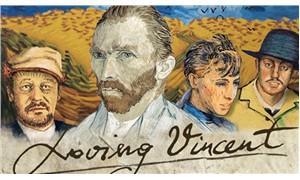 Van Gogh filminden yeni fragman geldi