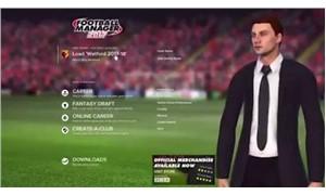 Andre Gray transferi 'Football Manager' konseptiyle duyurdu