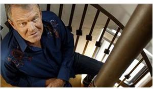 Glen Campbell hayatını kaybetti
