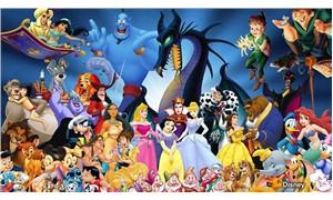'Walt Disney çocuklarınızı gözetliyor!'