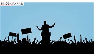 Reel politikten bios politikosa muhalefet ve iktidar
