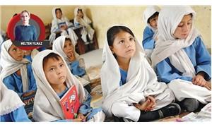 Gaye Usluer: Pakistanlaşma eğitimle başladı