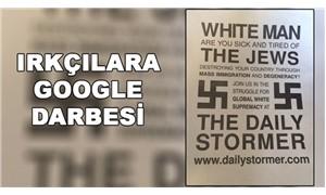 Irkçıların sitesinin alan adı iptal edildi