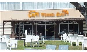 Taksicinin dövülerek öldürüldüğü restoranın sahibi gözaltına alındı