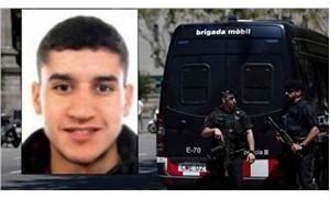 İspanyol polisi: Barcelona saldırısının zanlısı öldürüldü