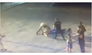Dünya şampiyonu vücutçu Drachev, sokak kavgasında dövülerek öldürüldü