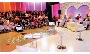 RTÜK yetkilisi: 'Evlilik programlarının formatı değişiyor'