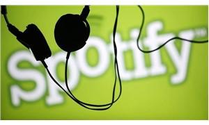 Spotify ırkçı şarkıları içeriğinden çıkarıyor