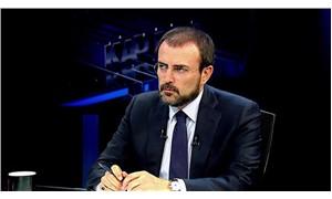 AKP Sözcüsü Mahir Ünal soruları yanıtlıyor