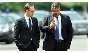 Alman bakanlar: Erdoğan Almanya için bir tehlike