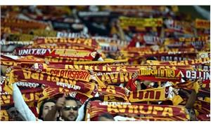 Galatasaray kapalı gişe