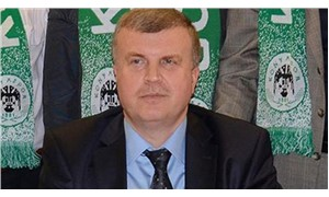 Konyaspor Başkanı istifa etti