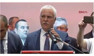 Koray Aydın: MHP tek bir kişinin partisi haline gelmiştir