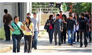 Üniversitelerde büyük gerileme