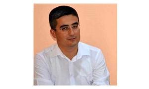 AKP Gelibolu İlçe Başkanı Çetin istifa etti