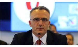 Bakan Ağbal: Kimse yeniden yapılandırma kanunu beklemesin