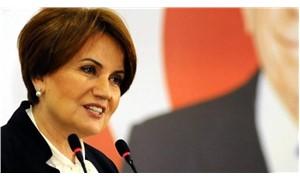 Meral Akşener cumhurbaşkanı adayı olacak