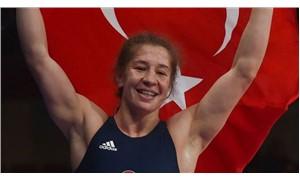 Milli güreşçi Yasemin Adar finalde!