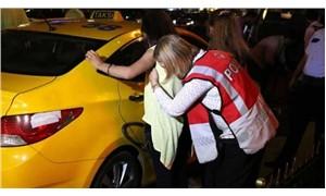 Türkiye genelinde polis operasyonu