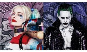 Joker ve Harley Quinn geri dönüyor
