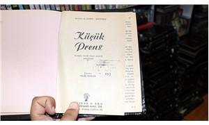 Okul kütüphanesindeki eski basım eserler çöpe atıldı