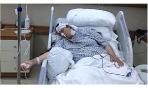 Tüp bağlatmak için gittiği hastanede bağırsağı delindi