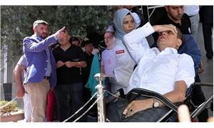 MHP ilçe yöneticileri Kültür İşleri Müdürünü darp etti
