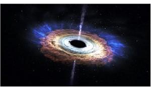 'Şimdiye kadar görülen en büyük 2. kara delik keşfedilmiş olabilir'